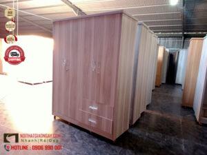 tủ áo, nội thất, gỗ công nghiệp, đẹp, giá rẻ